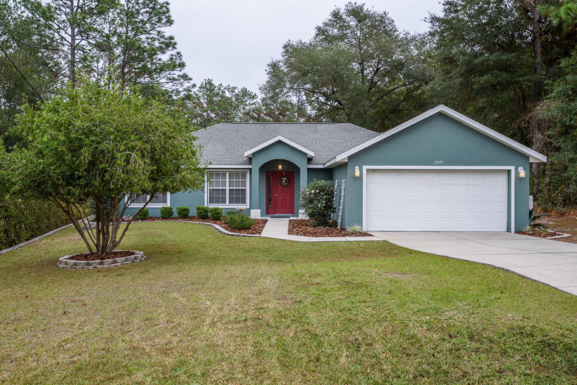 Single Family Residence - Silver Springs, FL (photo 1)