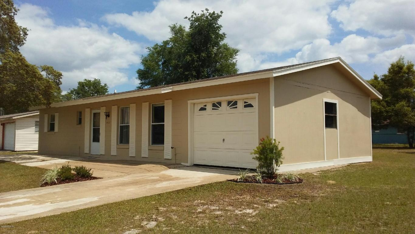 Photo of 14525 SW 38th Terrace Road  Ocala  FL