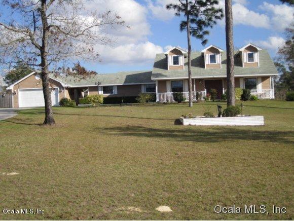 Photo of 7791 SE 128th Terrace  Morriston  FL