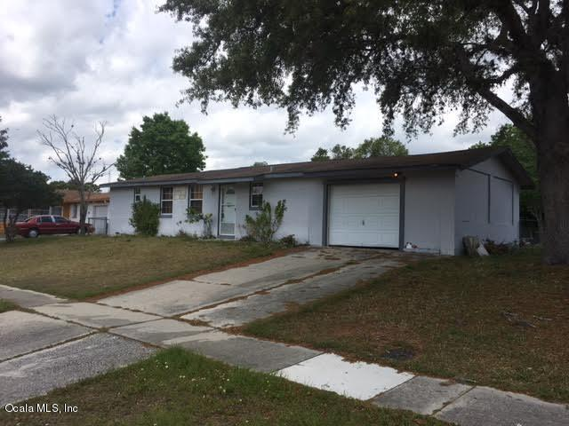 Photo of 3795 SW 147th Lane Road  Ocala  FL