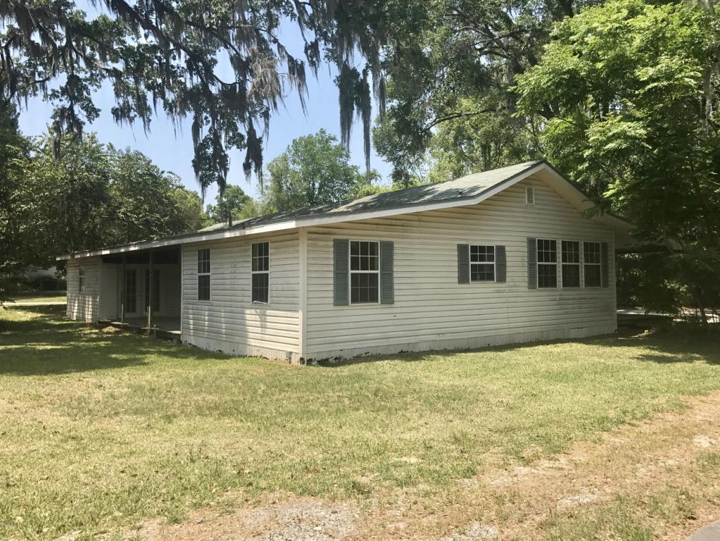 Photo of 120 SE 2nd Street  Williston  FL
