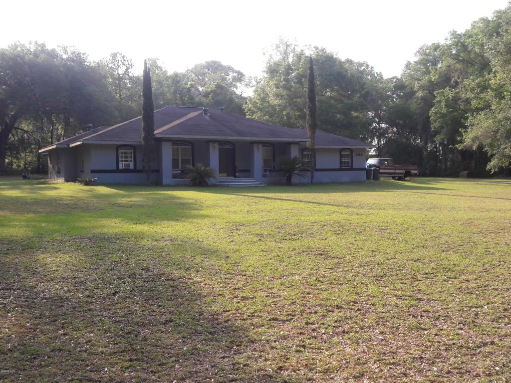 Photo of 5560 W Highway 318  Reddick  FL