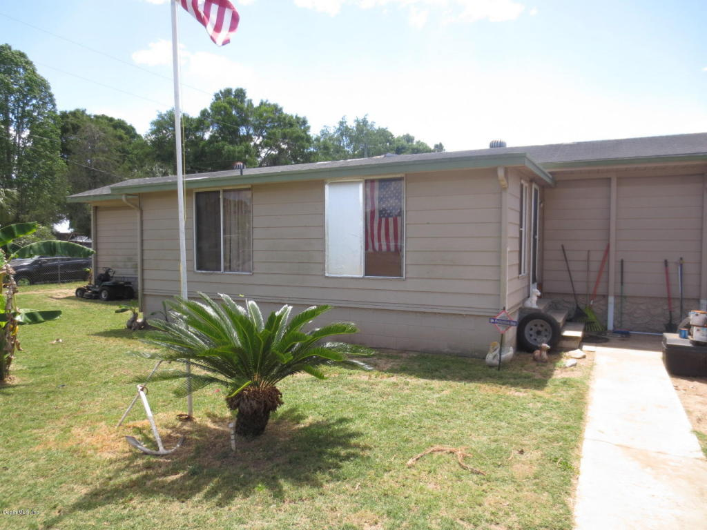 Photo of 17440 SE 37th Lane  Ocklawaha  FL