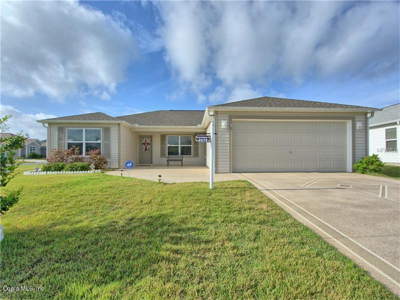 Photo of 2078 Iveywood Street  The Villages  FL