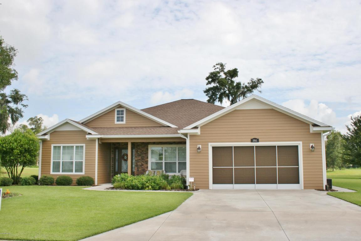 Photo of 1061 NW 46th Place  Ocala  FL
