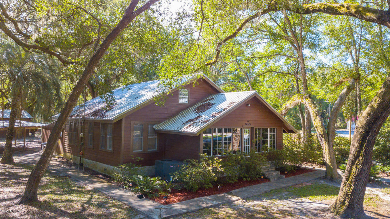 Photo of 24525 NE 129th Terrace  Orange Springs  FL