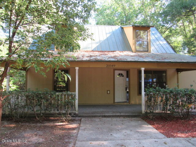 Photo of 20349 SE 157th Street  Umatilla  FL