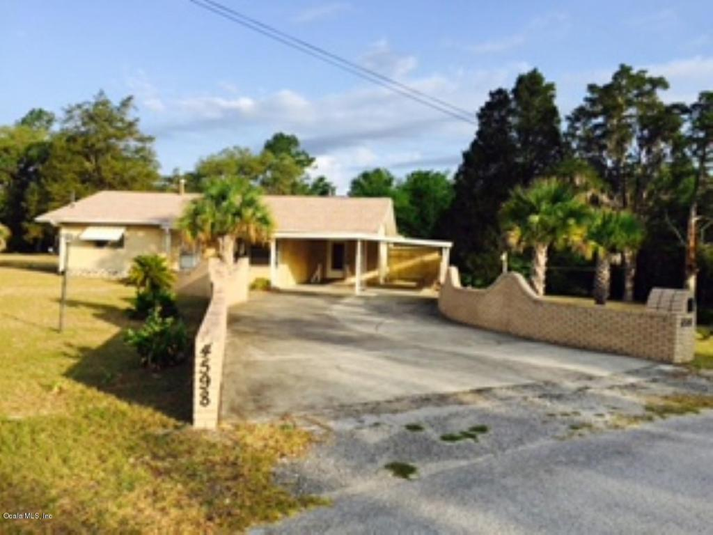 Photo of 4598 SW Begonia Court  Dunnellon  FL
