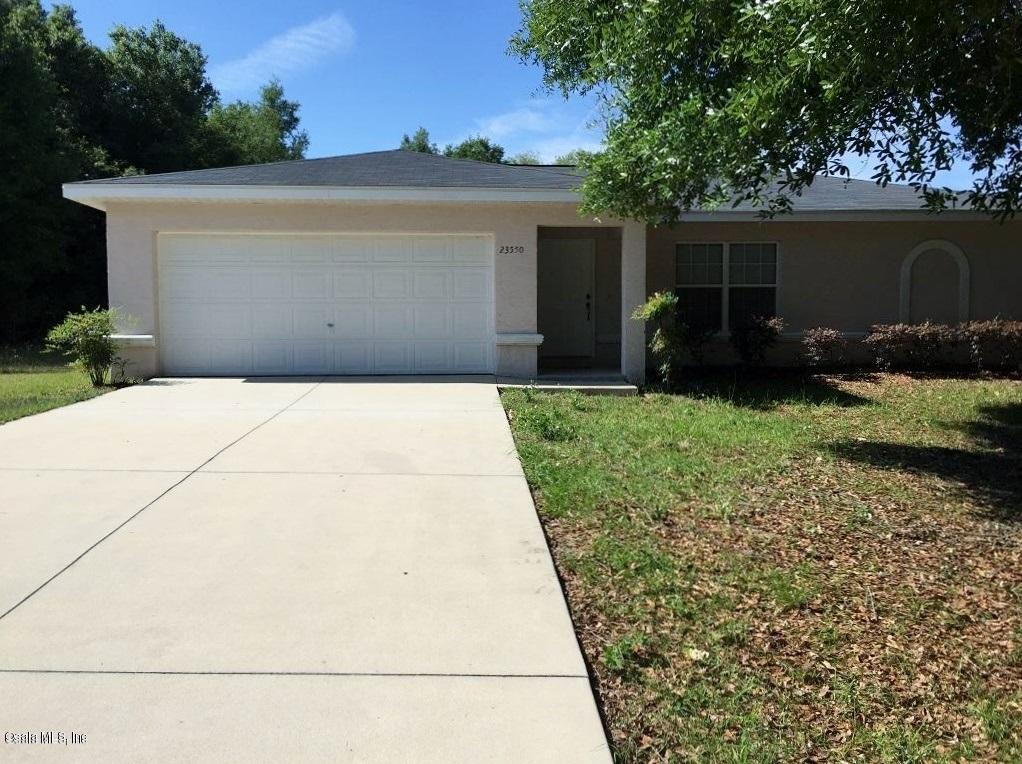 Photo of 23550 SW TAMARIX Court  Dunnellon  FL