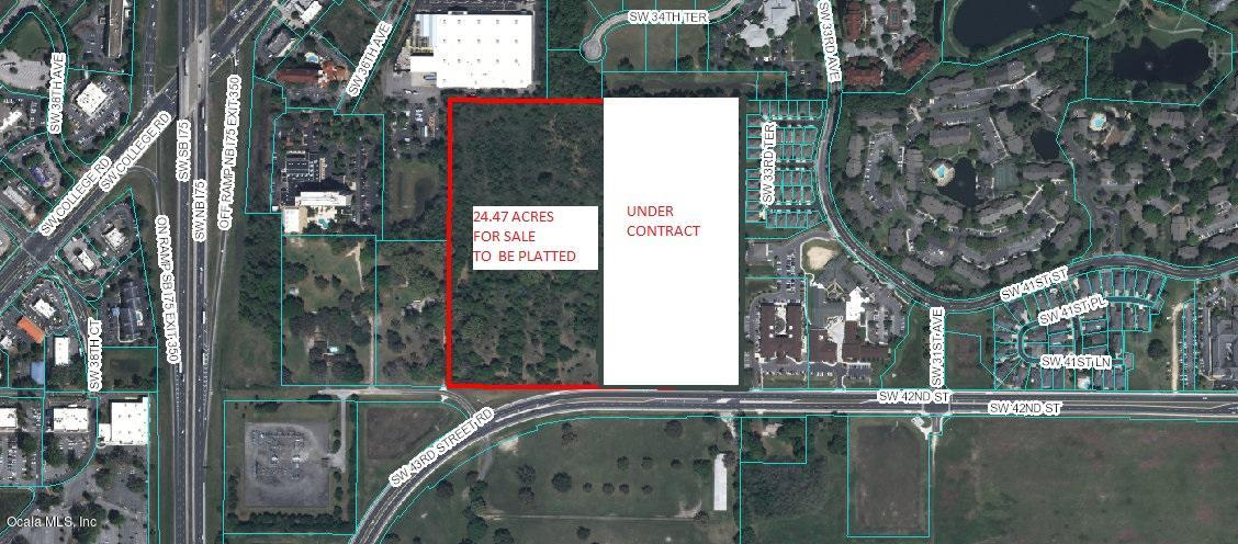 3225 SW 42nd Street, one of homes for sale in Ocala