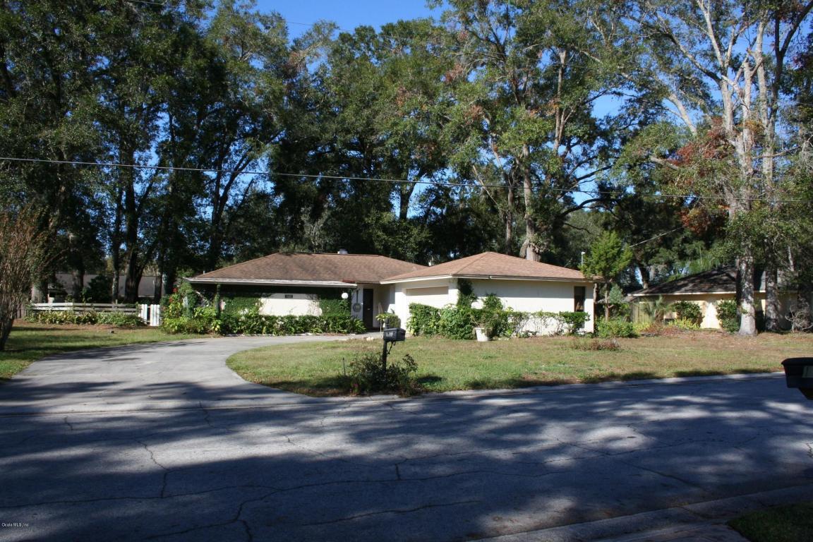 Photo of 1522 SE 43rd Terrace  Ocala  FL