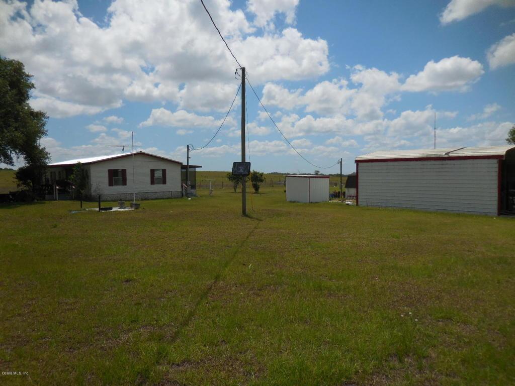 Photo of 6151 SE 150th Avenue  Morriston  FL