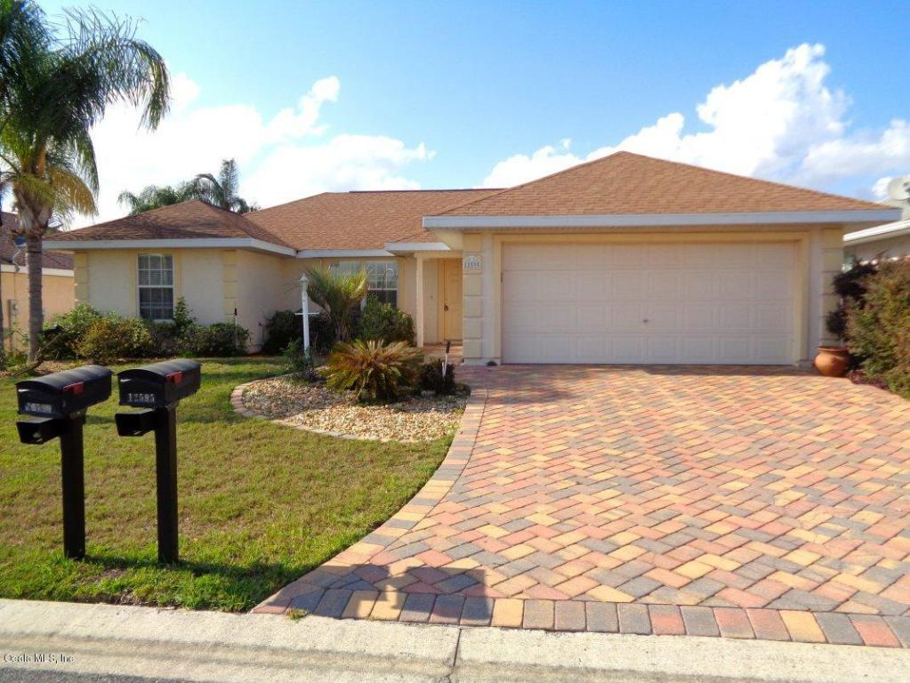 Photo of 12595 SE 178th Place  Summerfield  FL