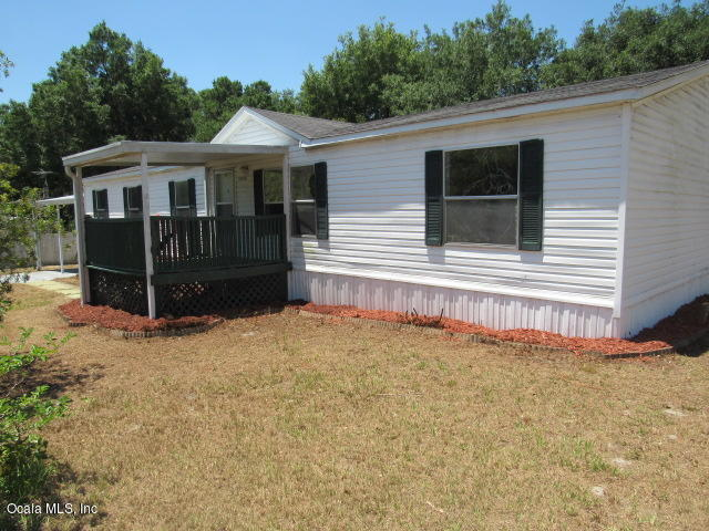Photo of 17058 SE 95th Court  Summerfield  FL
