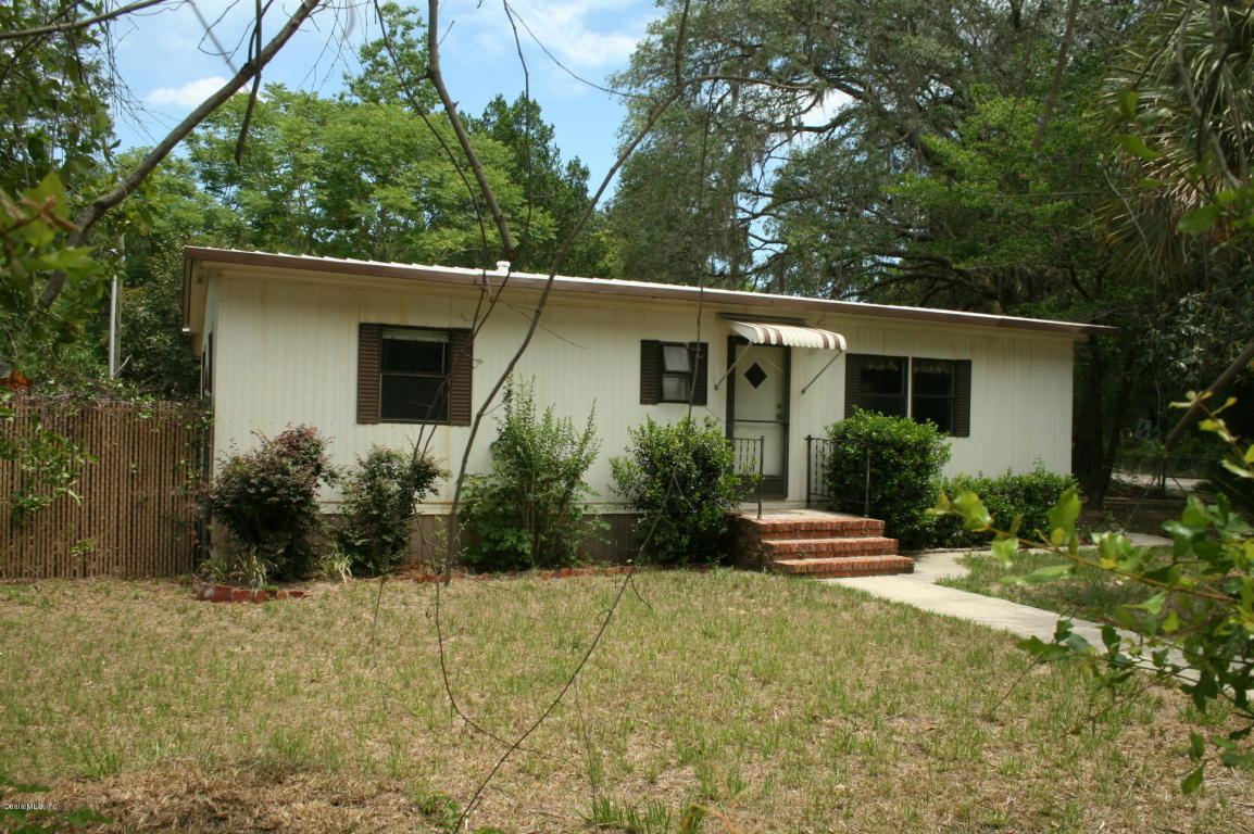 Photo of 3509 NE 59th Terrace  Silver Springs  FL