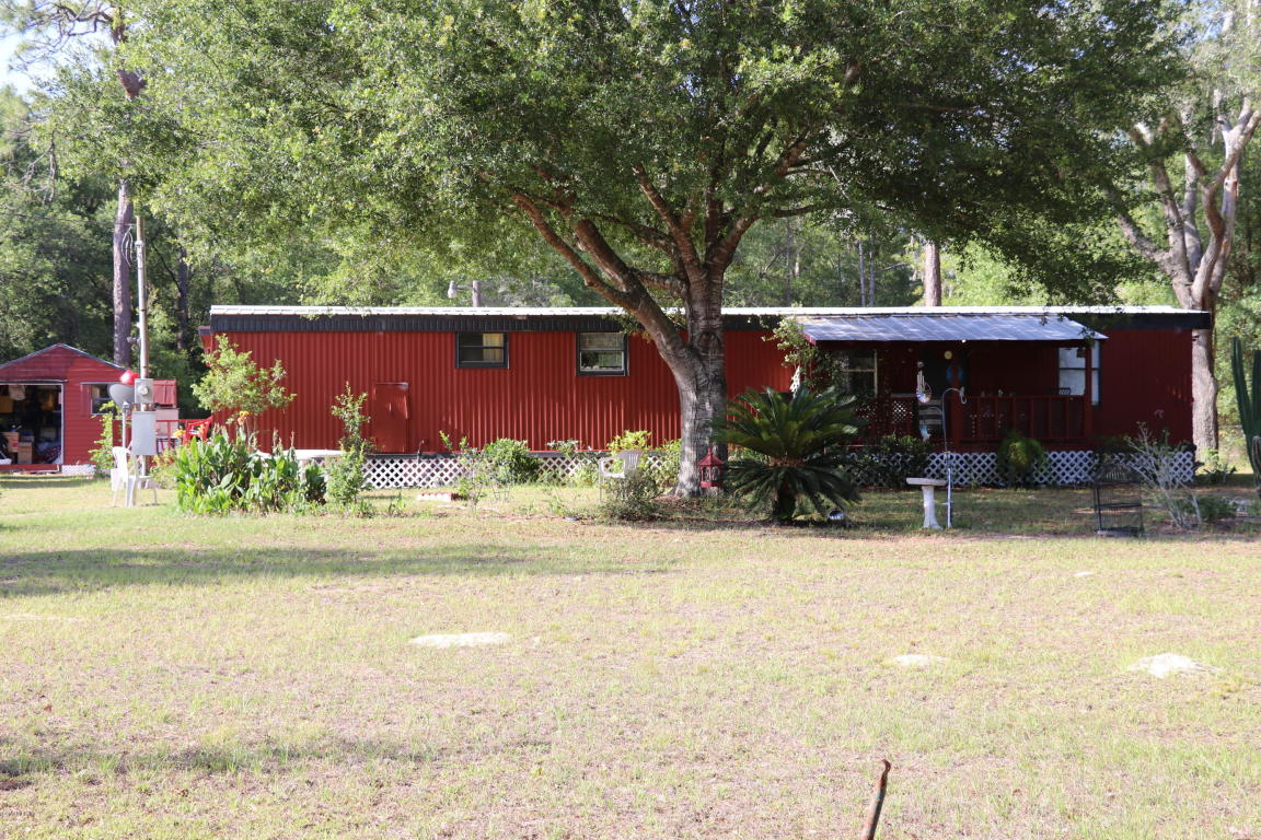 Photo of 10060 SW 155th Street  Dunnellon  FL
