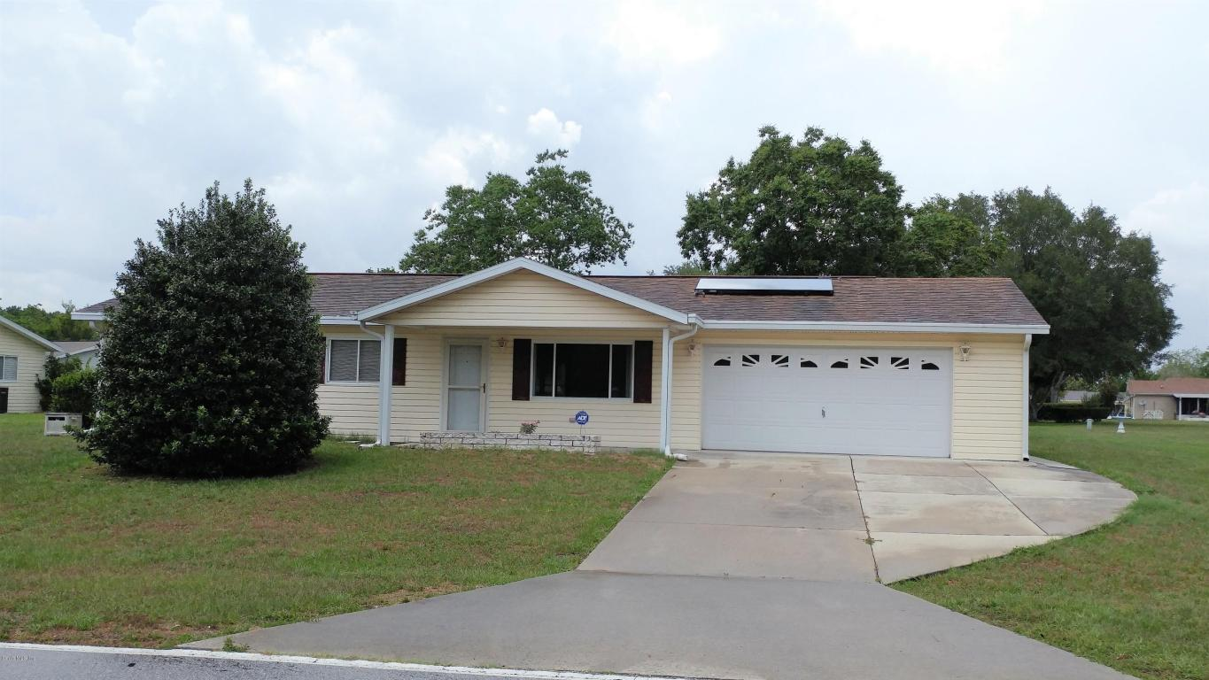 Photo of 11282 SW 62nd Avenue Road  Ocala  FL