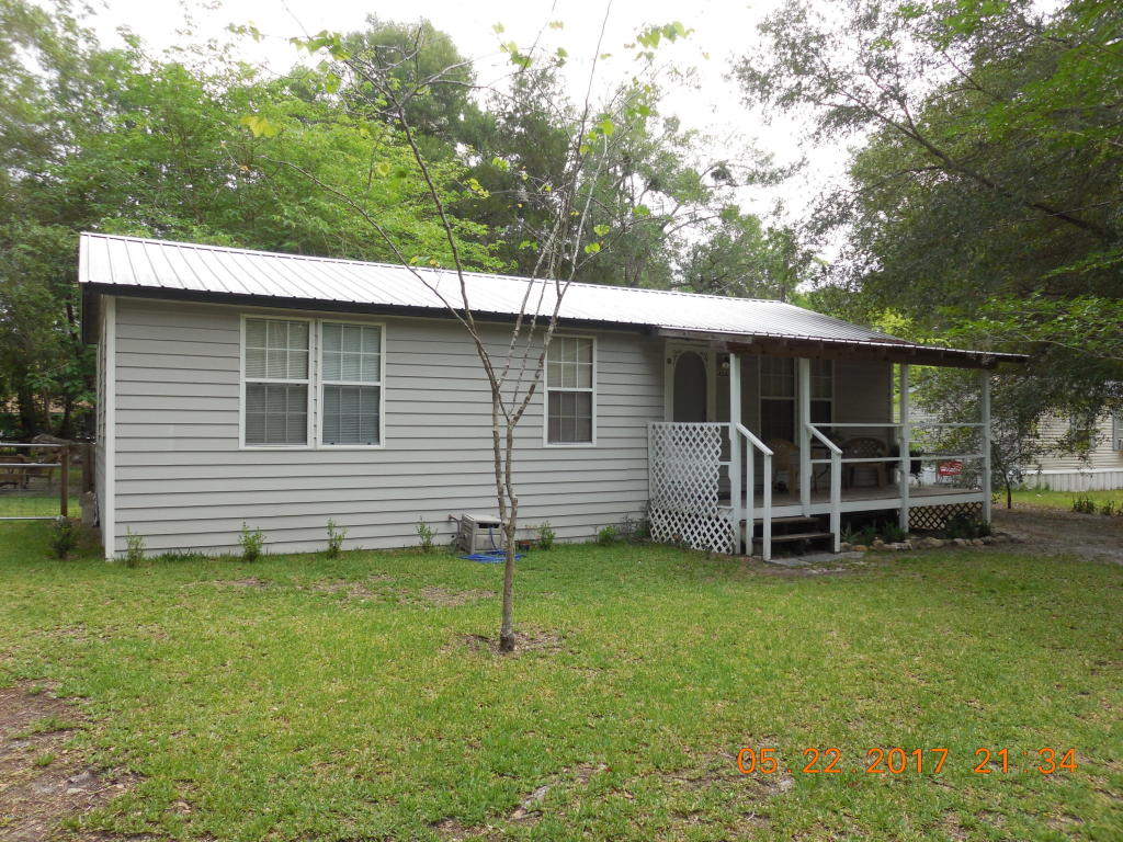Photo of 404 SE 6th Avenue  Williston  FL