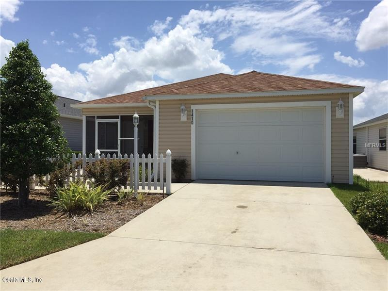 Photo of 1410 Bokeelia Place  The Villages  FL