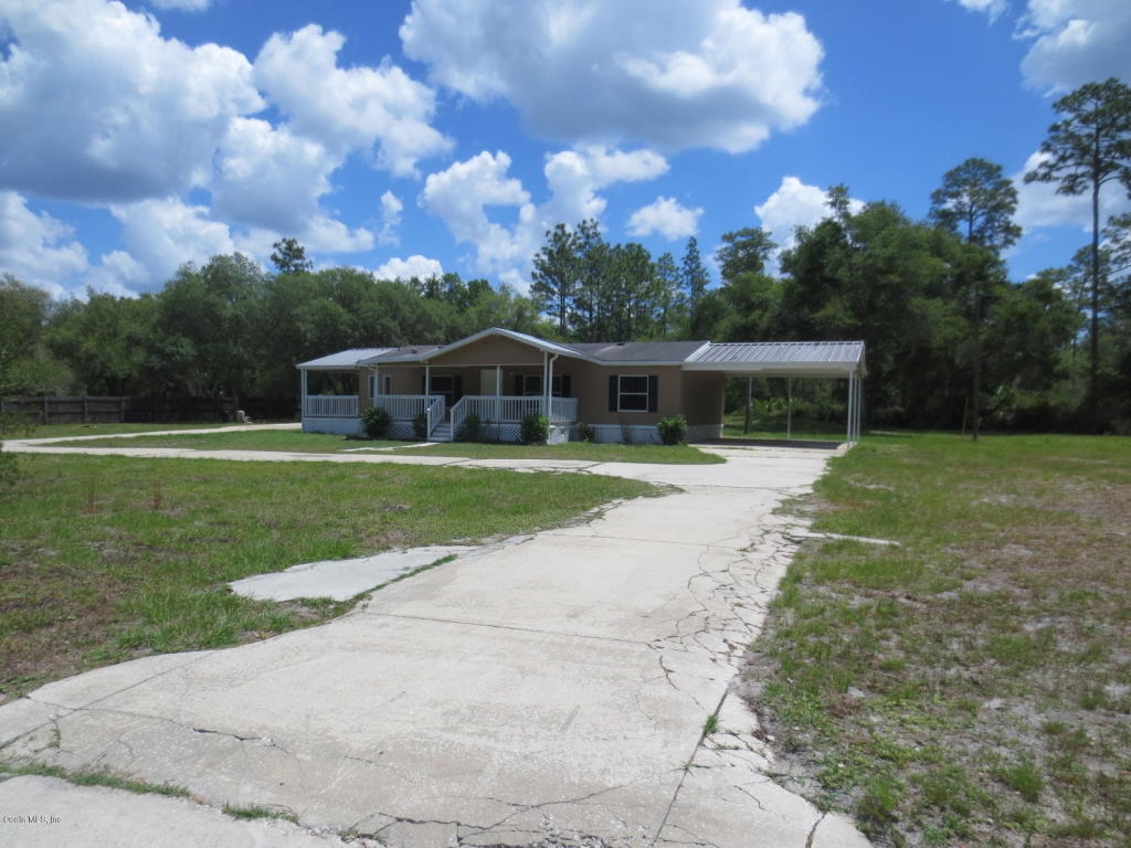 Photo of 1595 NE 145th Ave Road  Silver Springs  FL