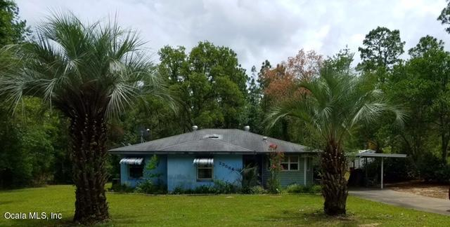 Photo of 23584 NW Mallard Ave  Dunnellon  FL