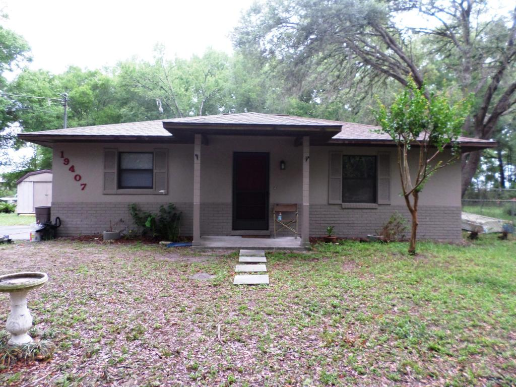 Photo of 19407 ST LAWRENCE Drive  Dunnellon  FL