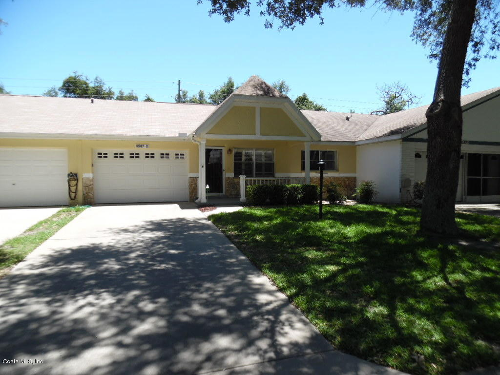 Photo of 9587 SW 84th Terrace  Ocala  FL