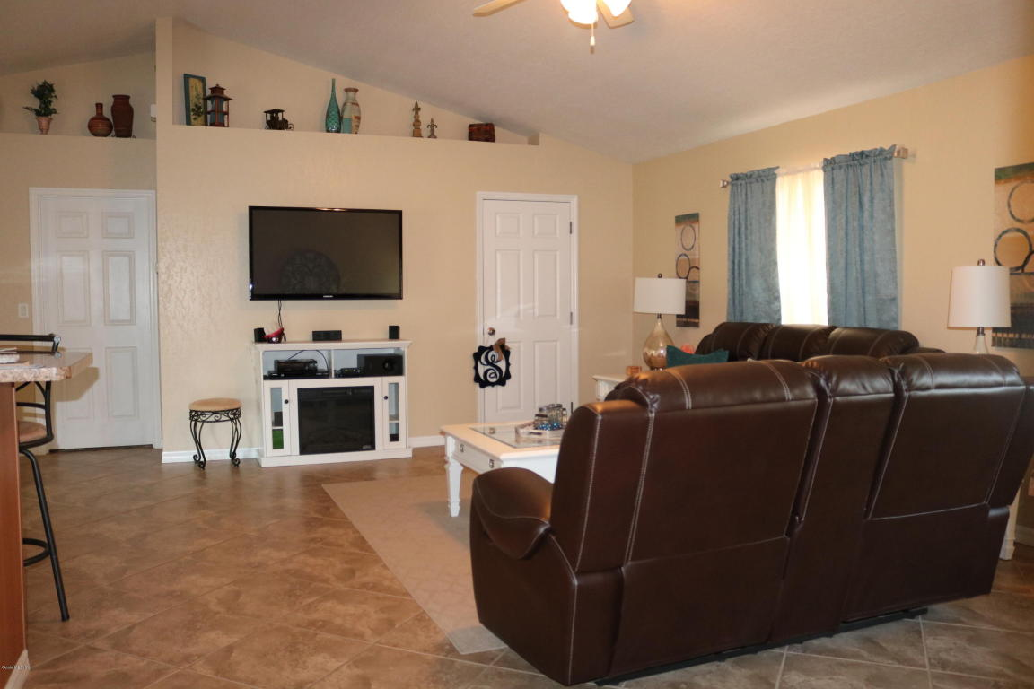 Photo of 875 NW 124th Place  Citra  FL