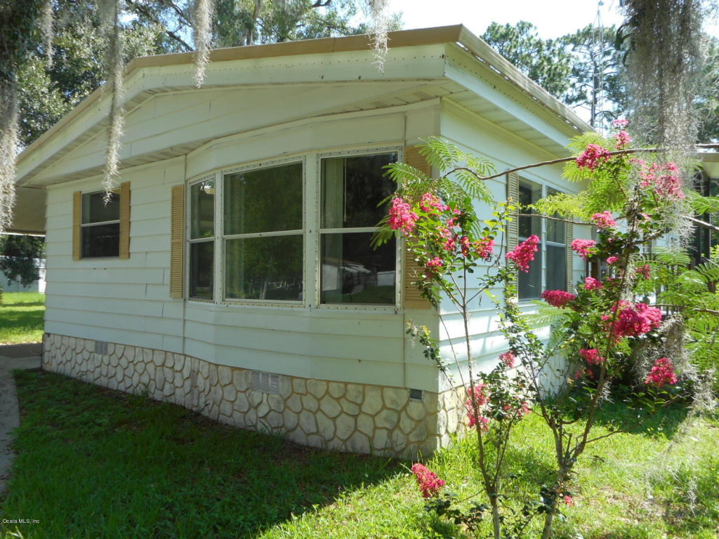 Photo of 1955 SE 171st  Silver Springs  FL