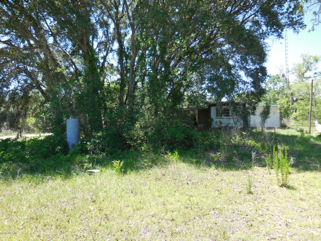 Photo of 13870 SE 20th Street  Morriston  FL