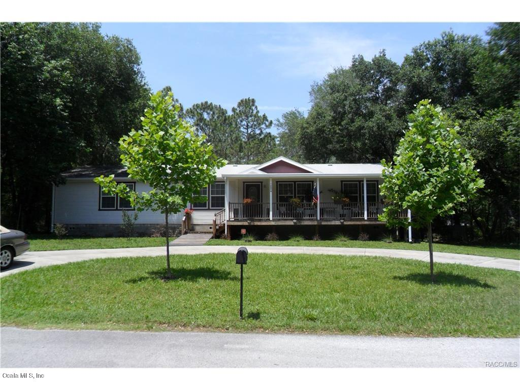 Photo of 12274 N Juniper Point  Dunnellon  FL
