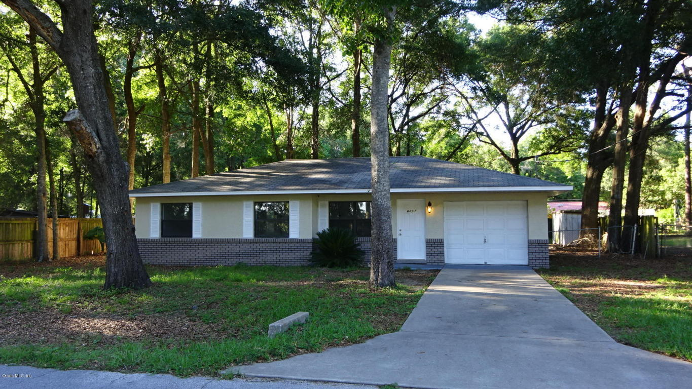 Photo of 6691 NW 60th Street  Ocala  FL