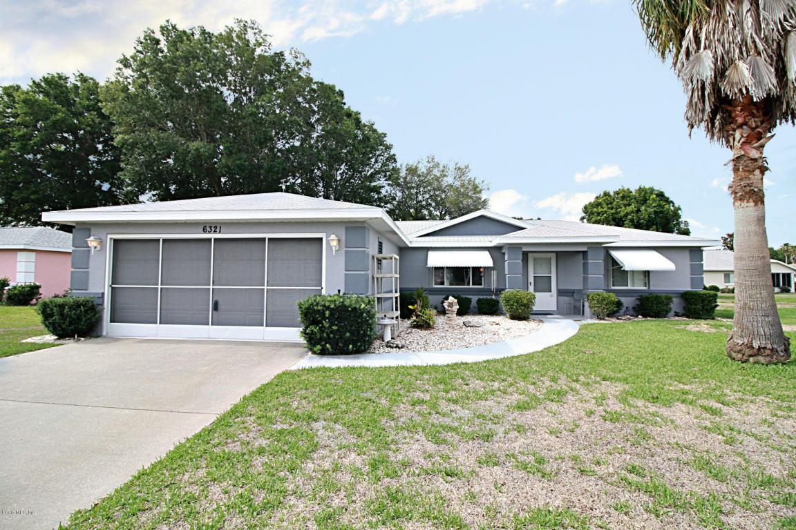 Photo of 6321 SW 103rd Lane  Ocala  FL