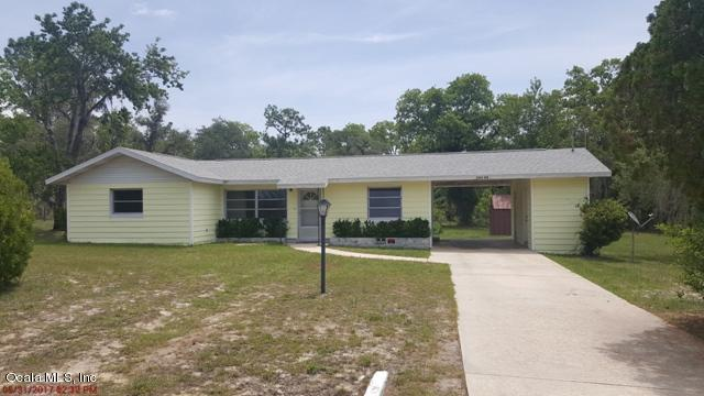 Photo of 2311 SW Paradise Heights Road  Dunnellon  FL