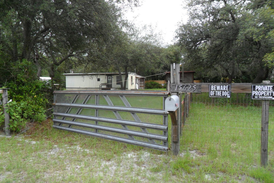 Photo of 15625 SW 85th Avenue  Dunnellon  FL