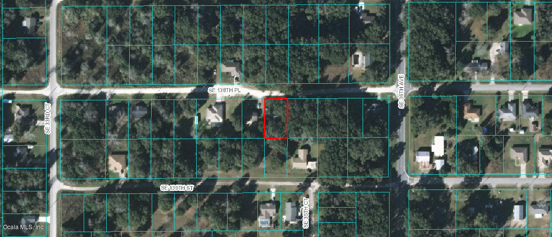 Photo of 3510 SE 138th Place  Summerfield  FL
