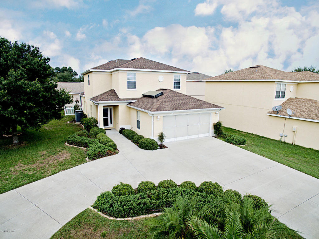 Photo of 5147 NE 122 Boulevard  Oxford  FL