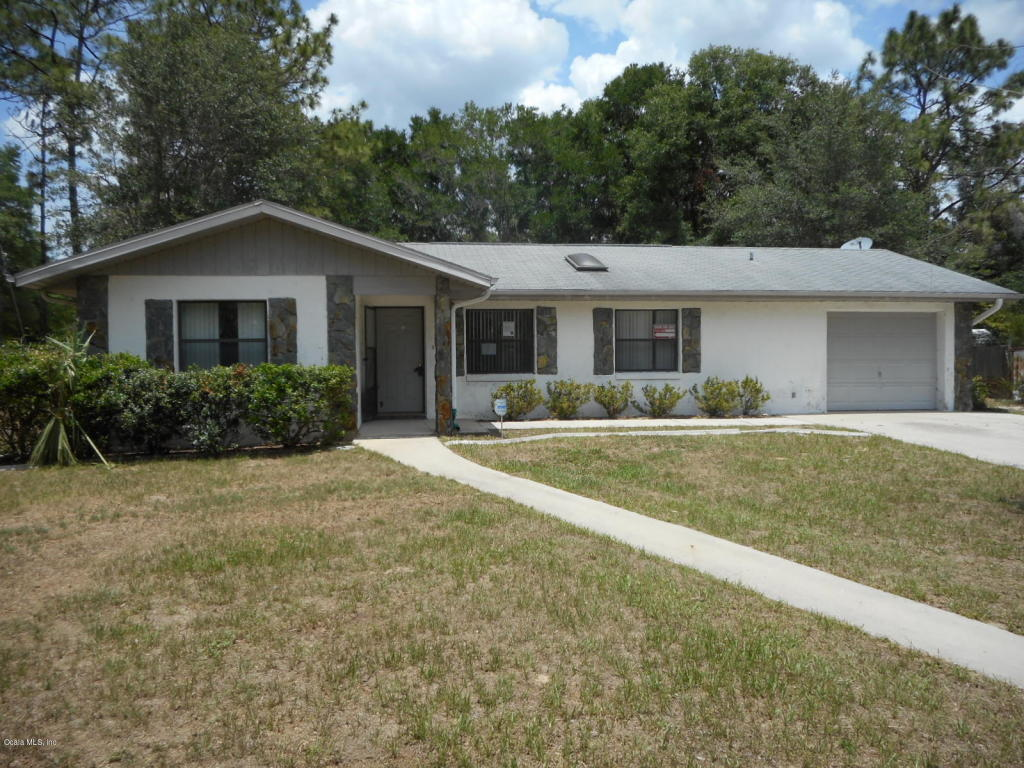 Photo of 18993 SW 109th Street  Dunnellon  FL