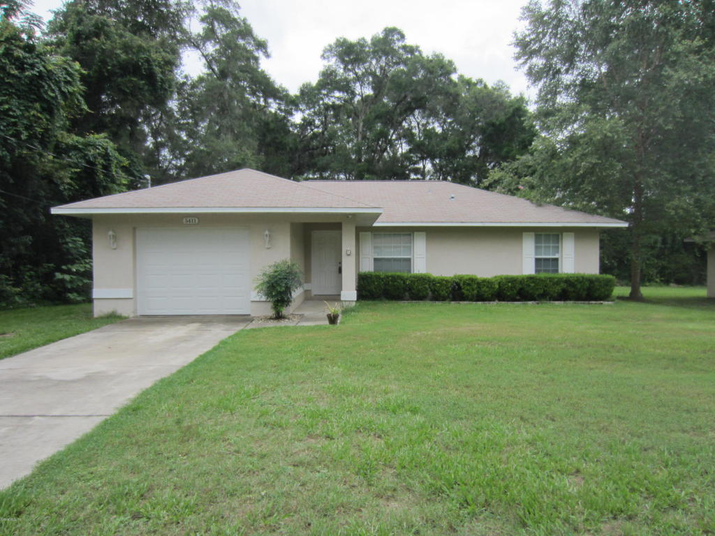 Photo of 5411 NW 52 Avenue  Ocala  FL