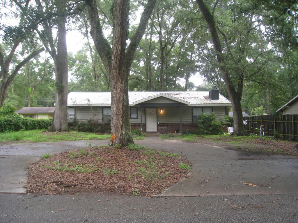 Photo of 5311 NW 61 Lane  Ocala  FL
