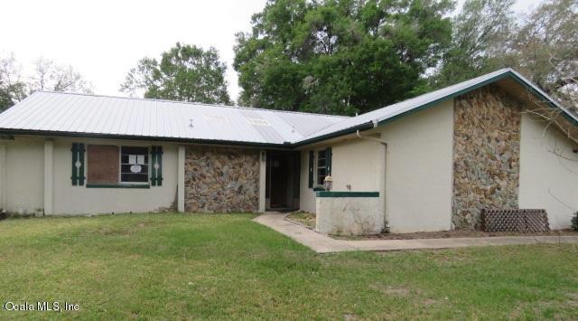 Photo of 13908 SW 107th Lane  Dunnellon  FL