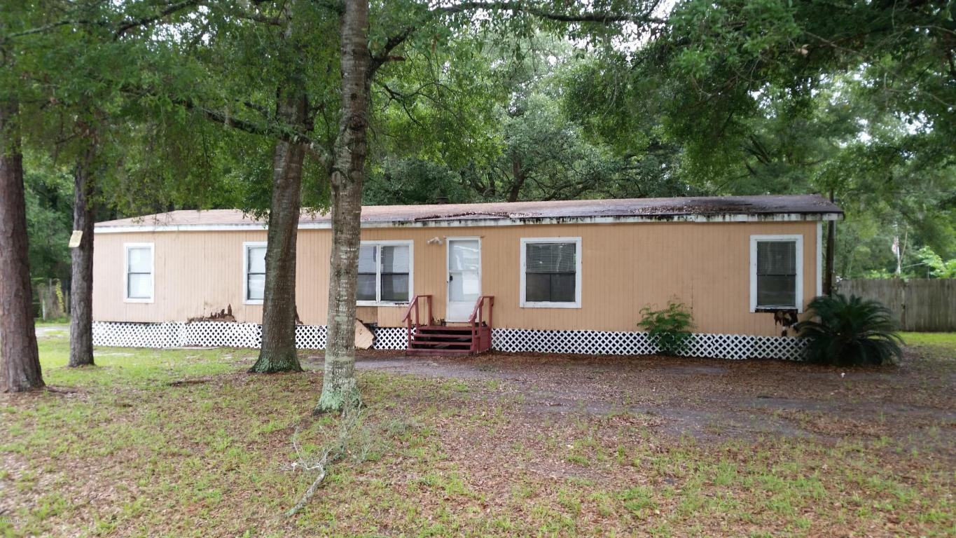 Photo of 11700 NW 18 Place  Ocala  FL
