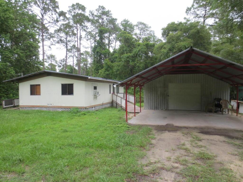 Photo of 3175 NE 147th Court  Silver Springs  FL