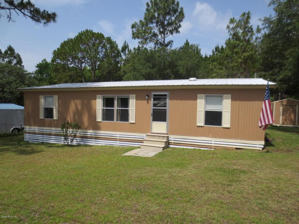 Photo of 610 SE 128th Avenue  Silver Springs  FL