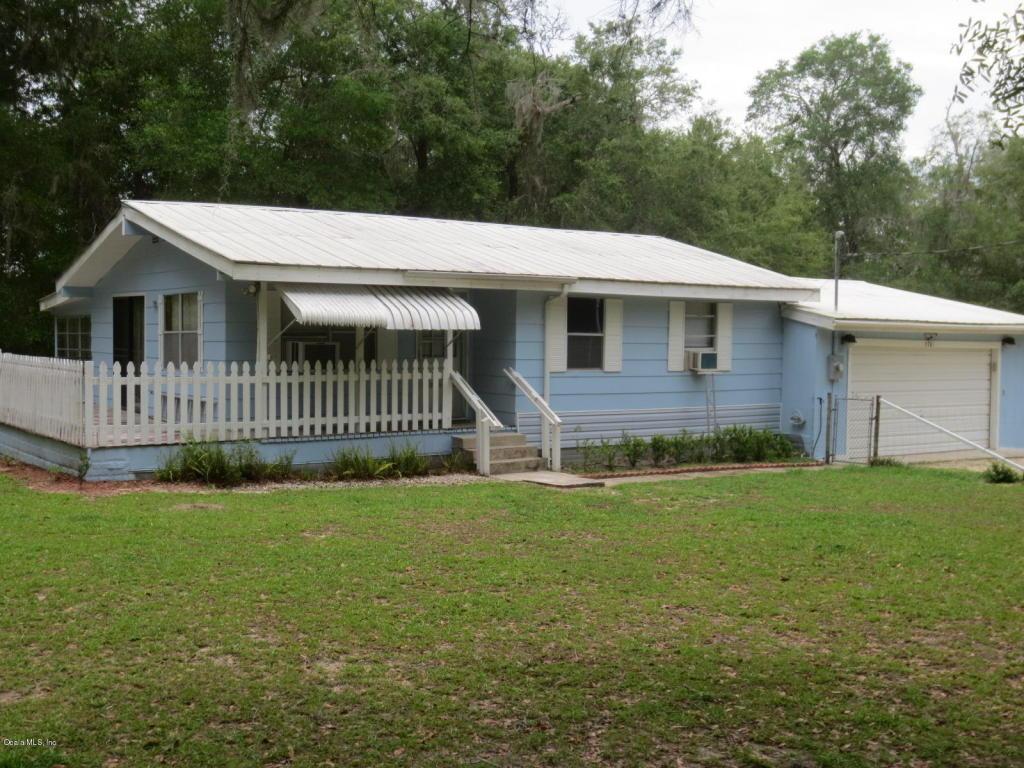 Photo of 5781 NE 167 Court  Silver Springs  FL