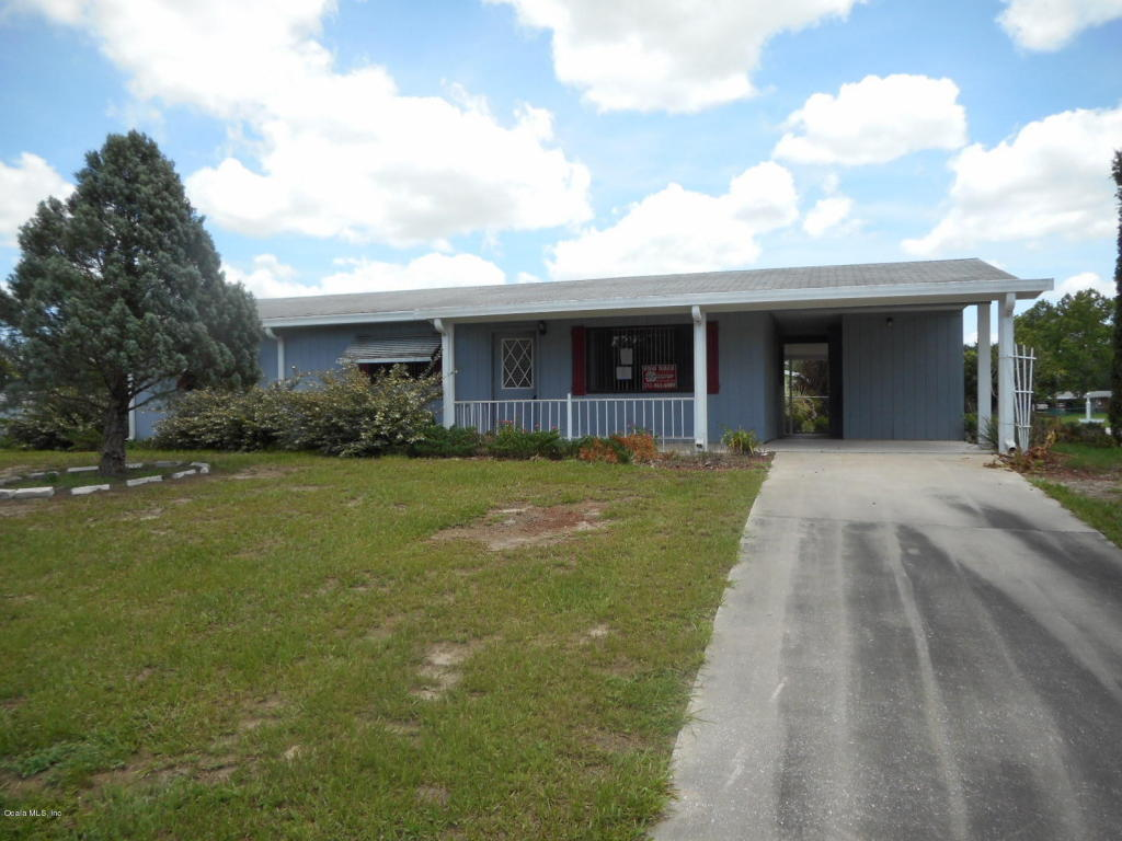 Photo of 10355 SW 99th Avenue  Ocala  FL