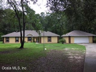 Photo of 16710 N Hwy 329  Reddick  FL
