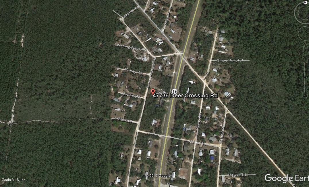 47736 Deer Crossing Road Altoona, FL 32702