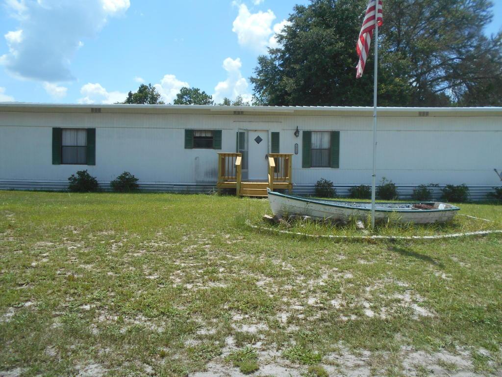 Photo of 16450 NE 140th Terrace  Fort McCoy  FL