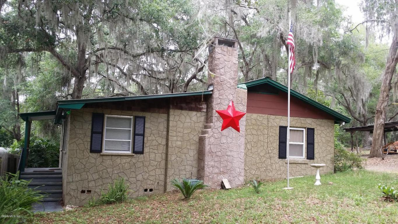 Photo of 17575 NE 246th Place  Fort McCoy  FL
